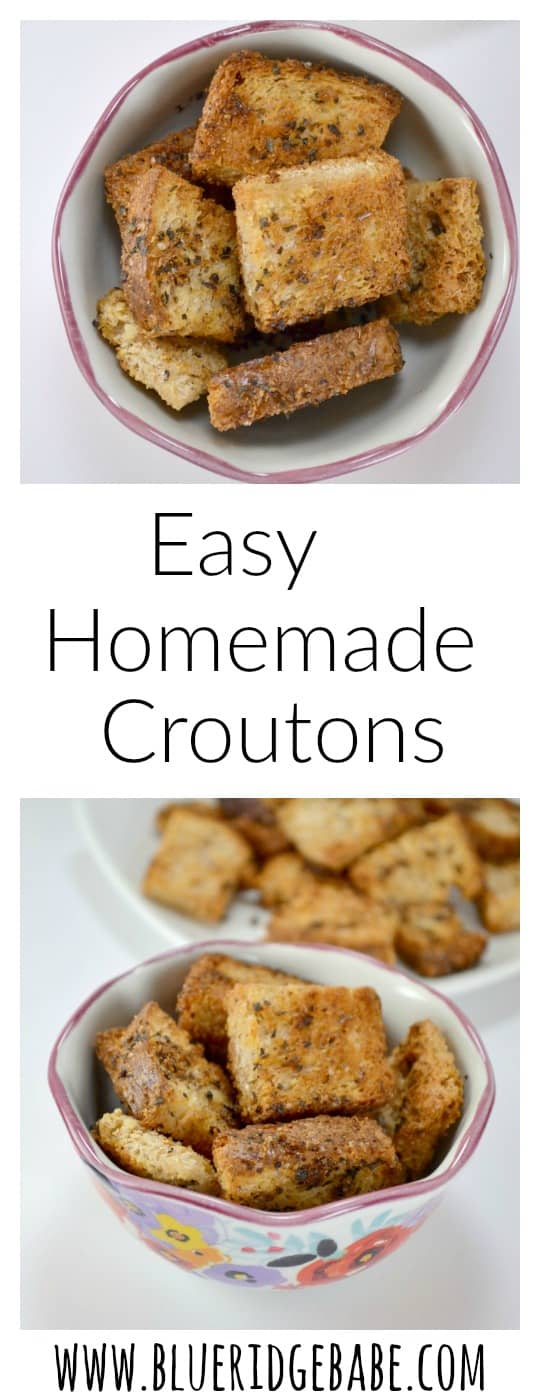 easy-homemade-croutons-collage