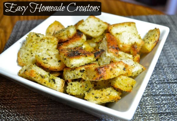 homemade-croutons
