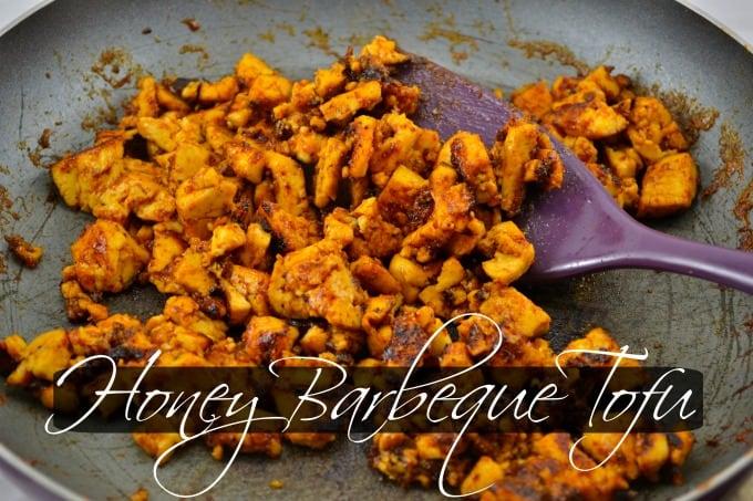 Honey-Barbeque-tofu
