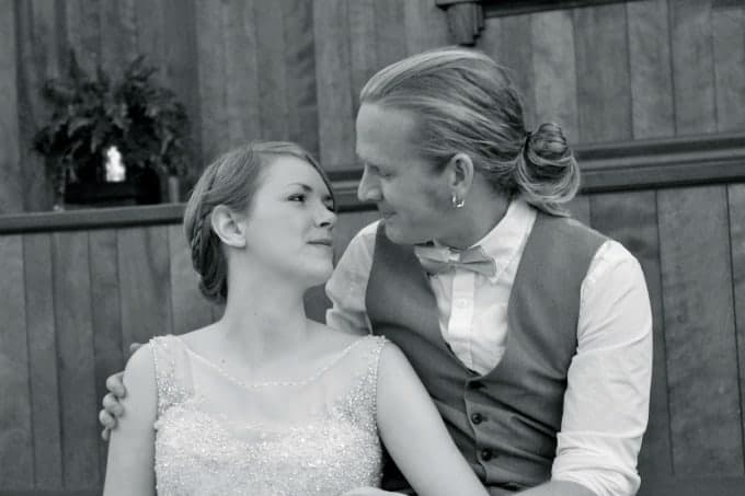 Wedding Recap!