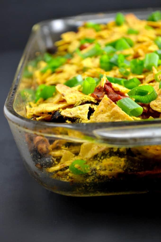 Delicious-vegan-taco-casserole-3