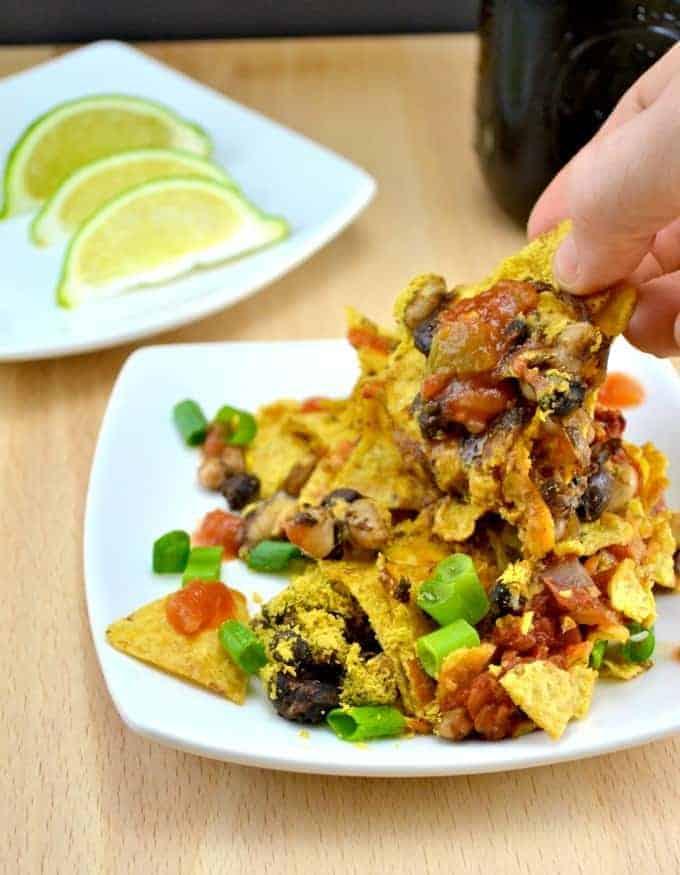 Vegan Taco Casserole