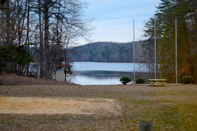 Holiday-Lake-50k-Race-Recap-2015-1