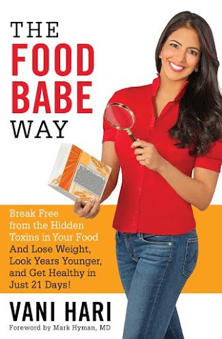 The Food Babe Way: Book Review