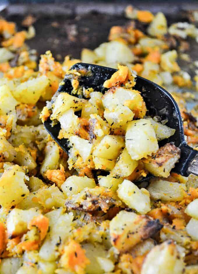 The Kitchen Thanksgiving Sides Recipe