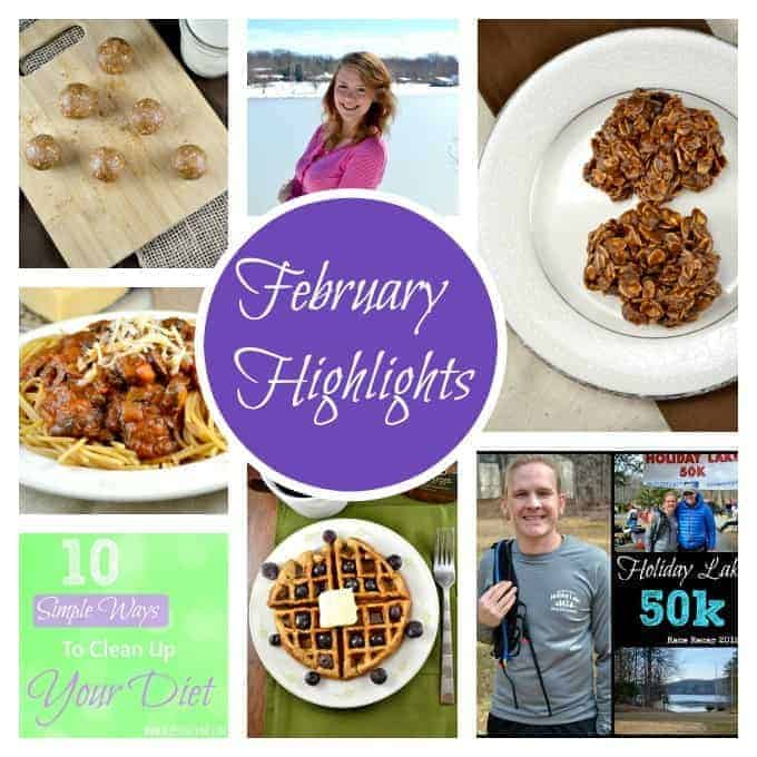 February Highlights