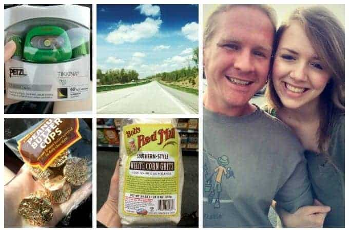 Charlottesville Date Day + New Food Finds