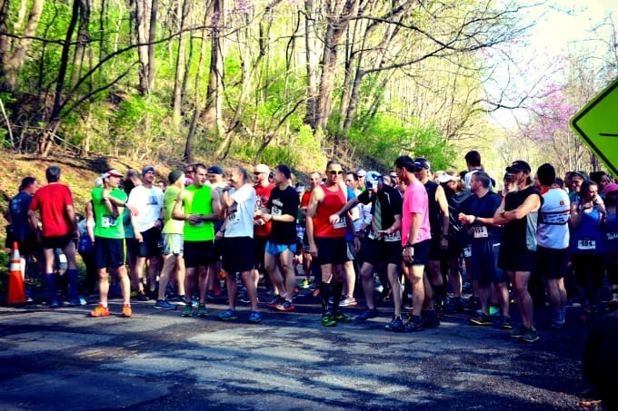 mill-mountain-mayhem-10k-race-recap-2015-3