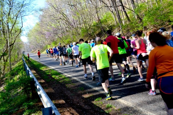 mill-mountain-mayhem-10k-race-recap-2015-6
