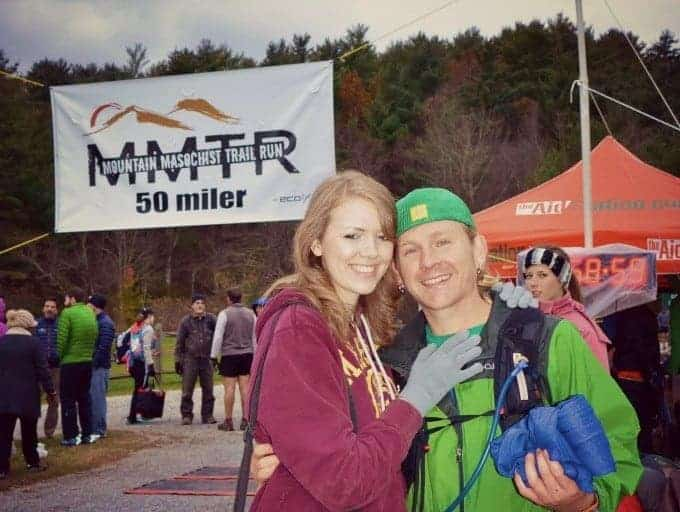 20 Ways You Know You're Married to an Ultra Runner