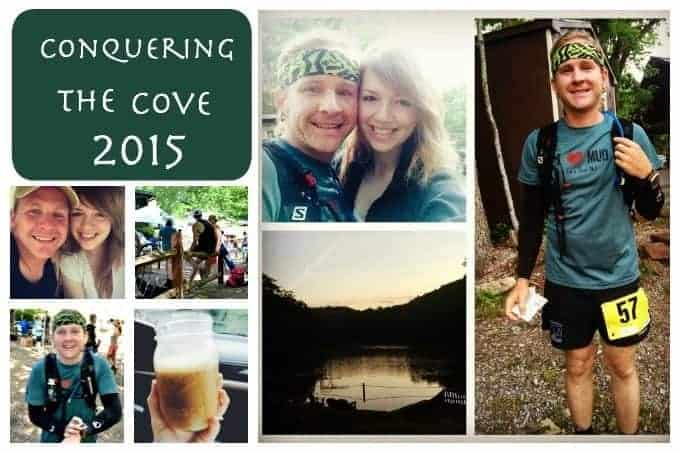 Conquering the Cove 2015