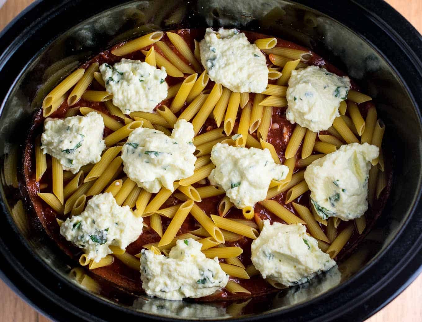 best easy baked ziti