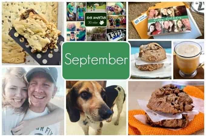 September in Pictures