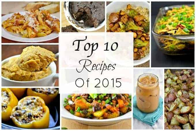top-10-recipes-of-2015