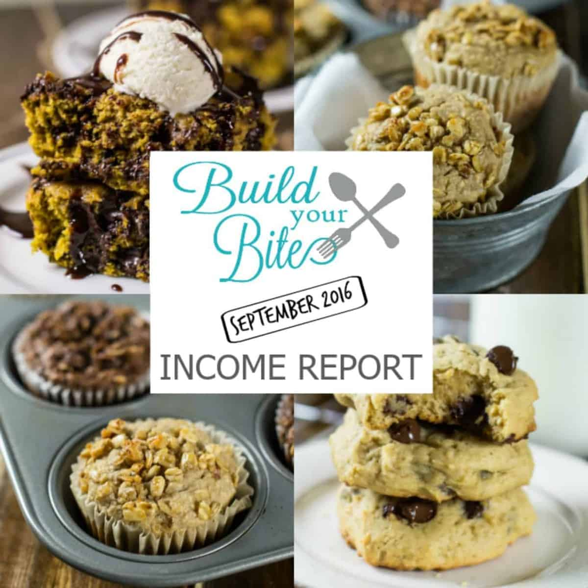 september 2016 traffic and income report