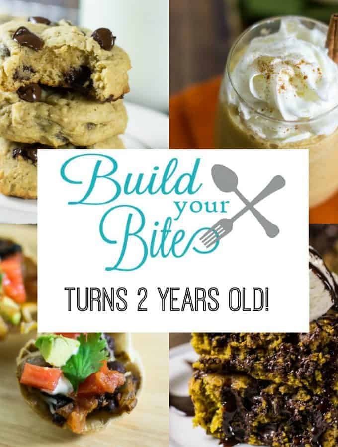 Build Your Bite Turns Two!