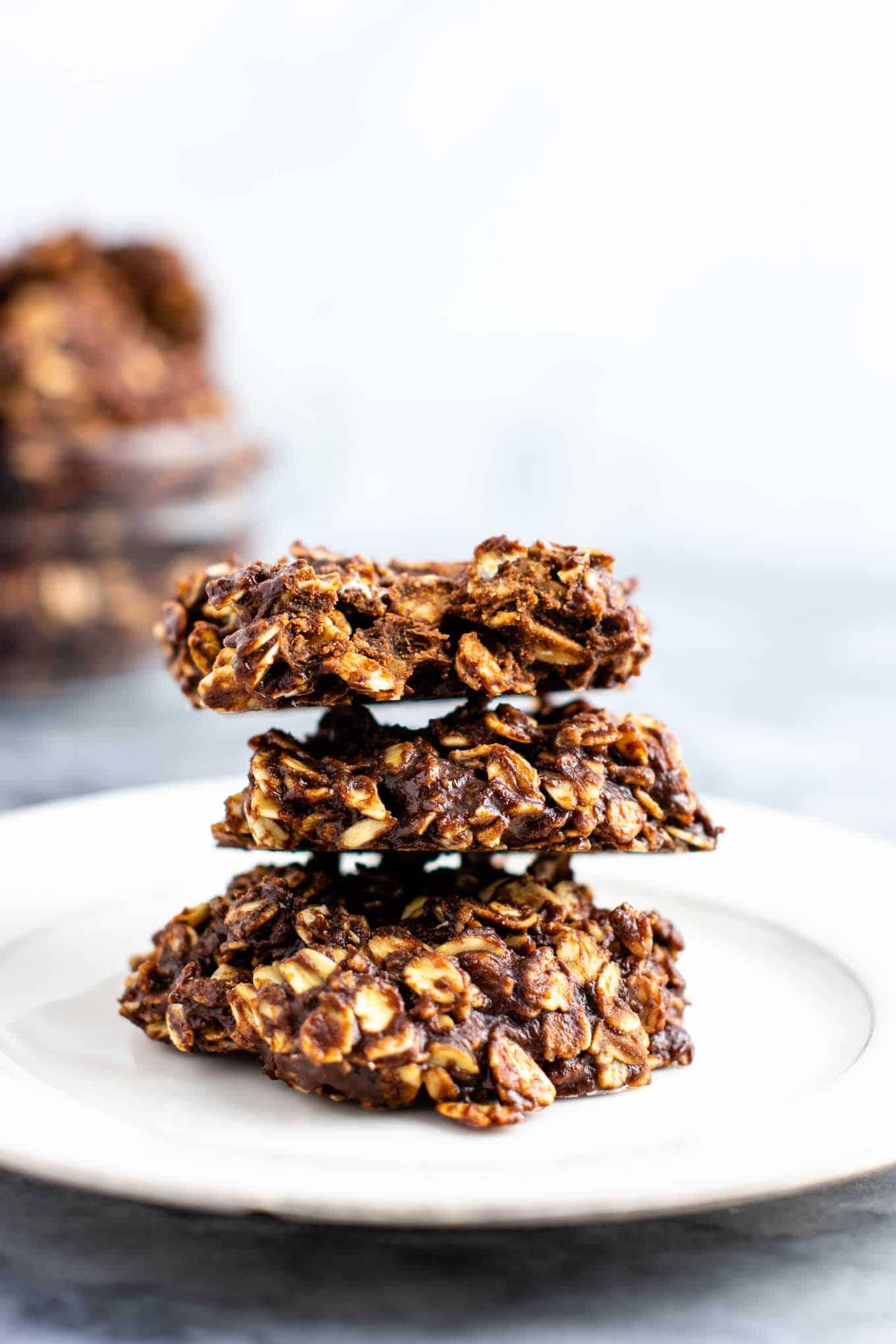 cookies (vegan, gluten free)