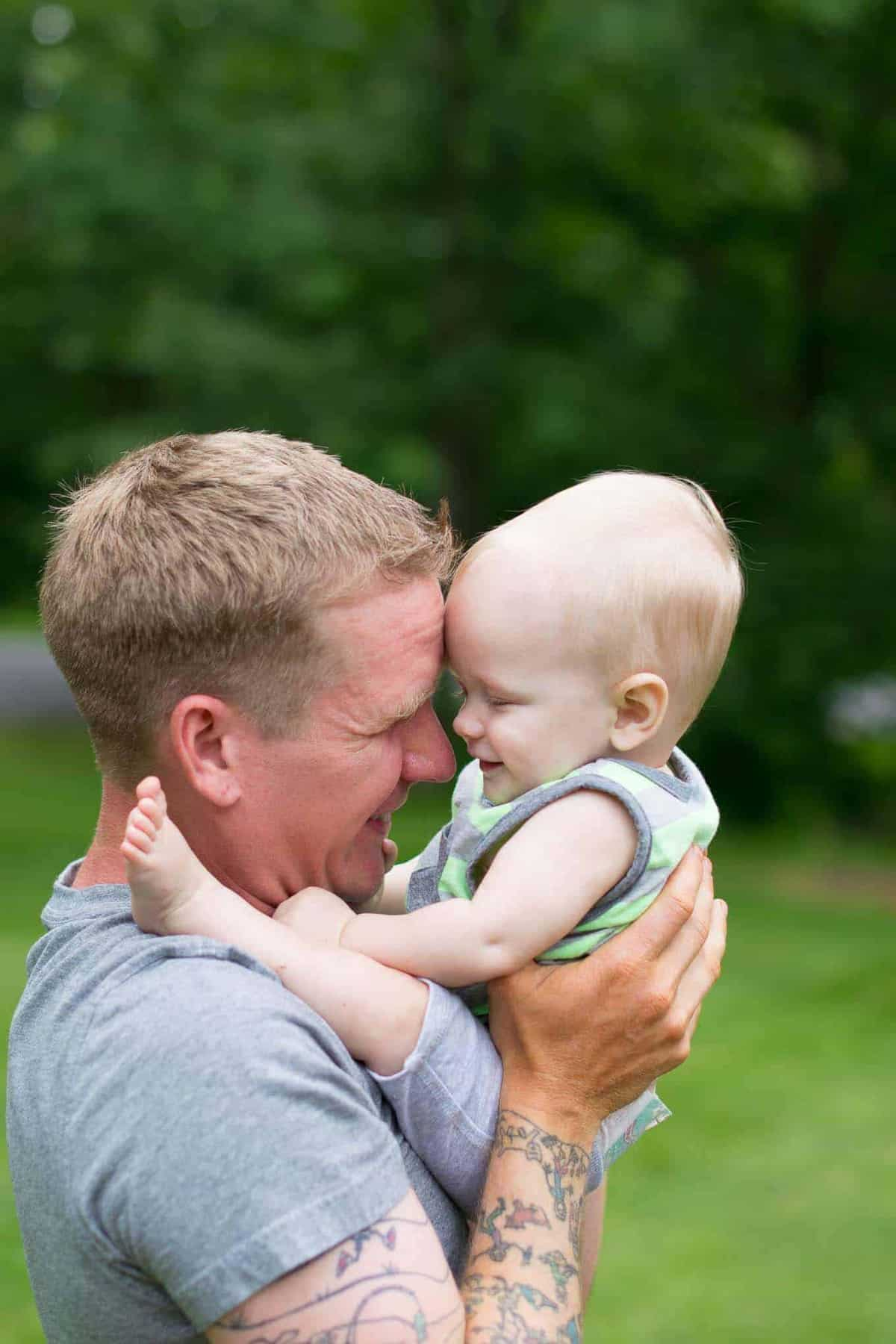 8 Must Haves for New Dads This Father's Day