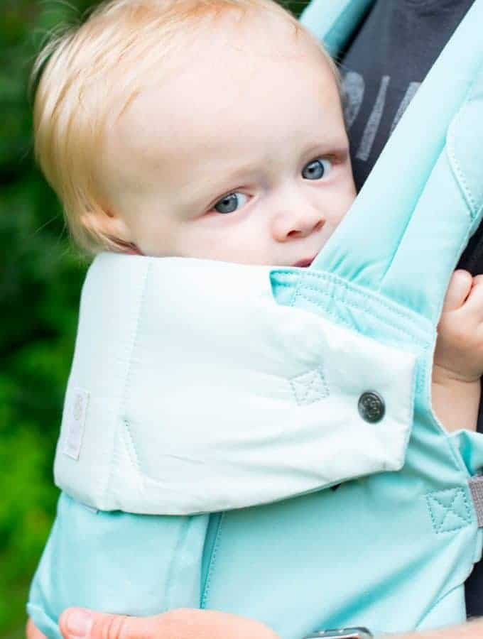 Lillebaby Complete Organic Carrier Review