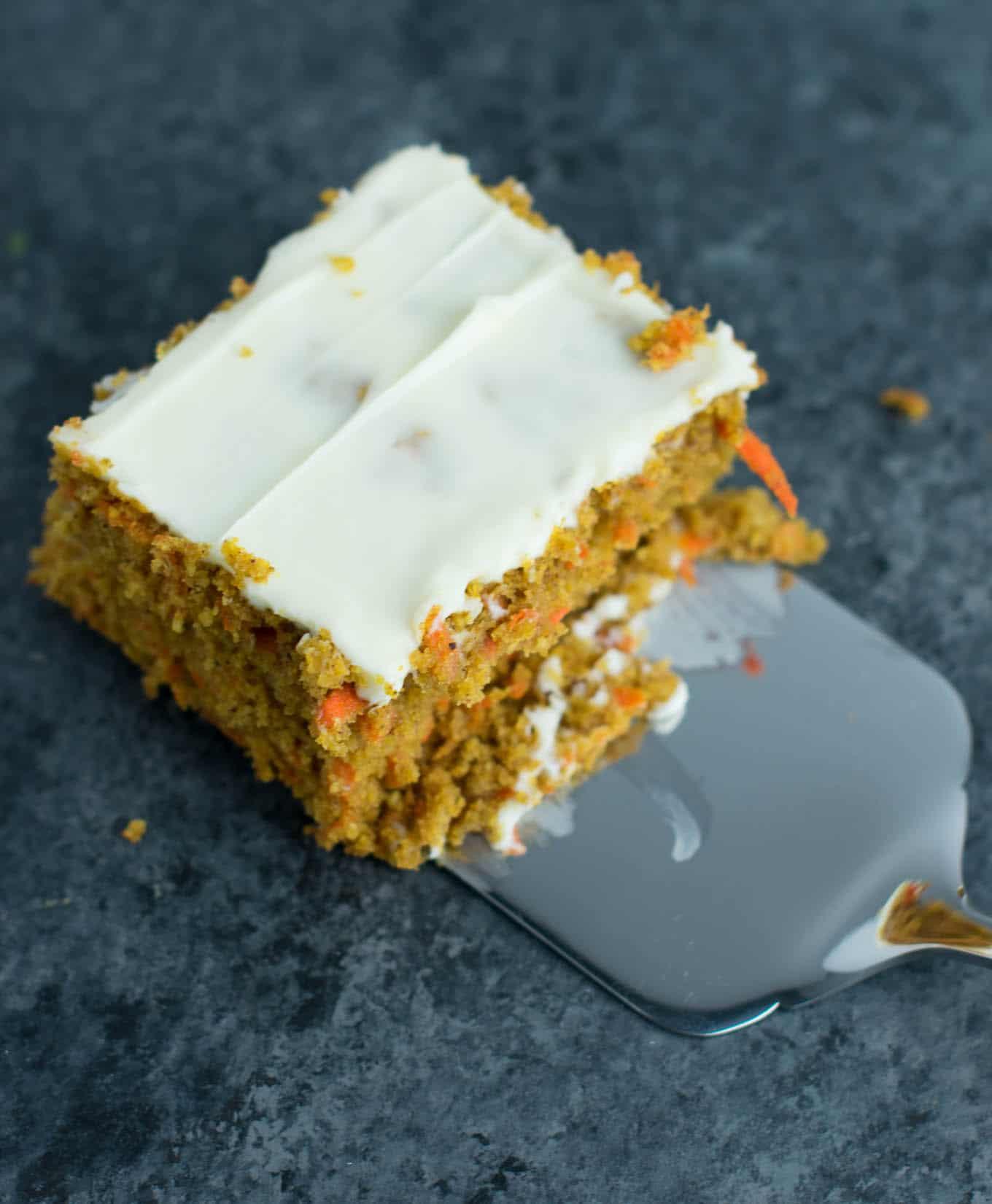 Best Wheat Free Birthday Cake