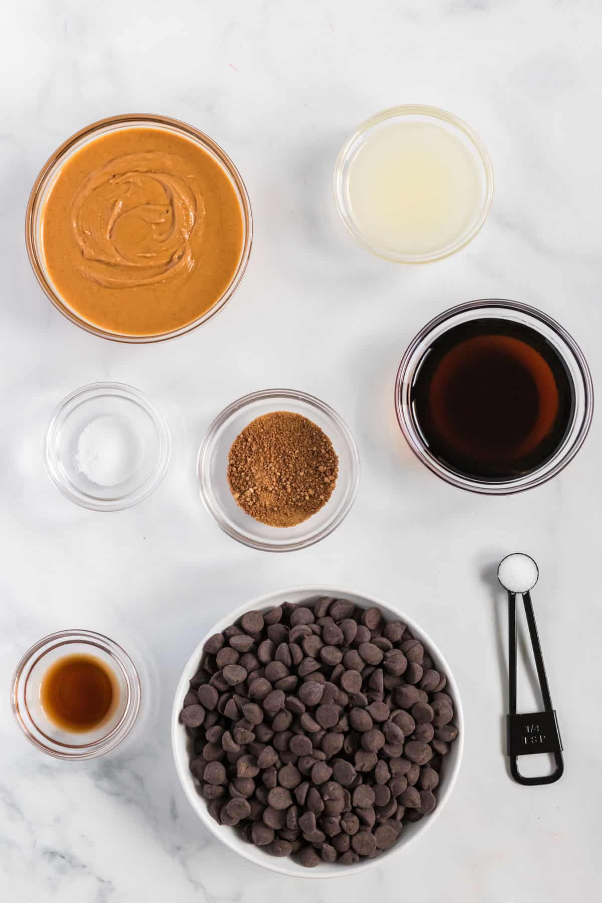 peanut butter cup ingredients