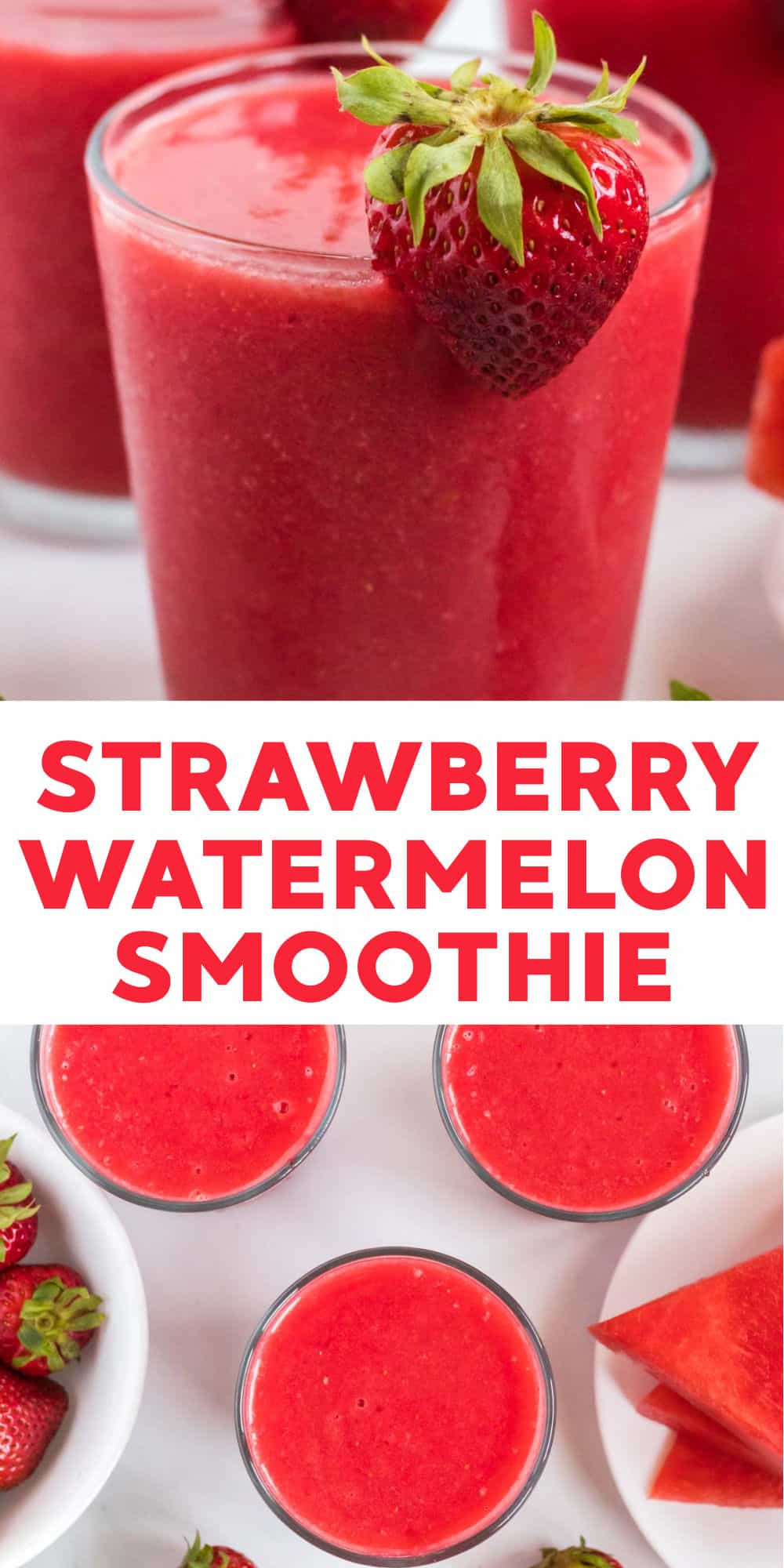 """image with text """"strawberry watermelon smoothie"""""""