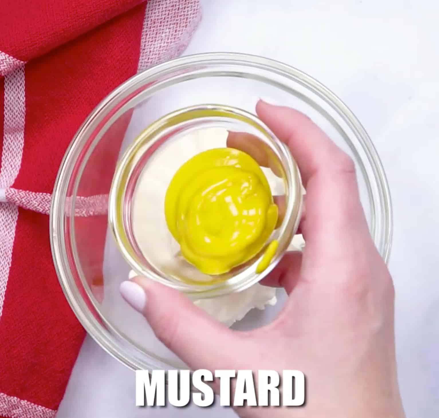 chick fil a sauce mustard