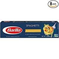 Barilla Pasta, Spaghetti