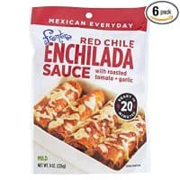 Frontera Foods Red Chile Enchilada Sauce