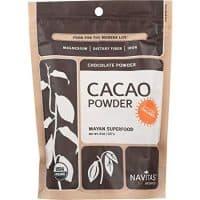 Navitas Organics Cacao Powder