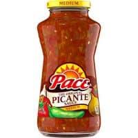 Pace Picante Sauce, Medium