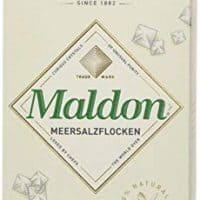 Maldon Sea Salt Flakes, 8.5 ounce Box