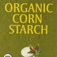 Rapunzel Organic Corn Starch