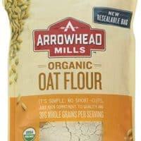 Arrowhead Mills Flour Oat Organic
