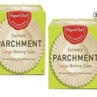 Standard Paper Cupcake Liners/Baking Cups