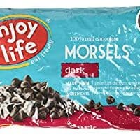 Enjoy Life Choc Morsel Drk