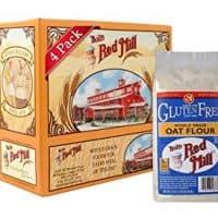 Bob's Red Mill Gluten Free Oat Flou