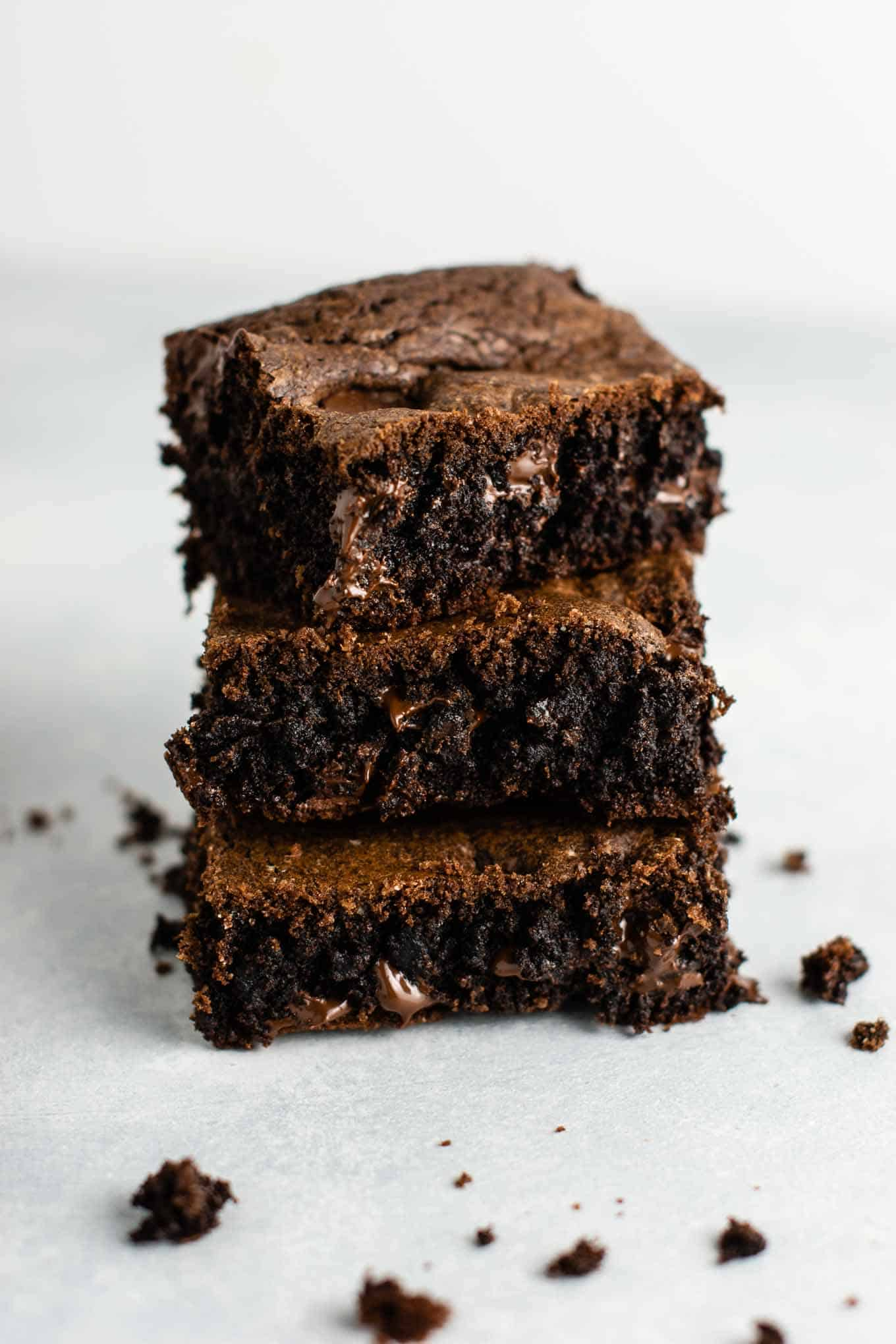 Brownie recipe with cake mix