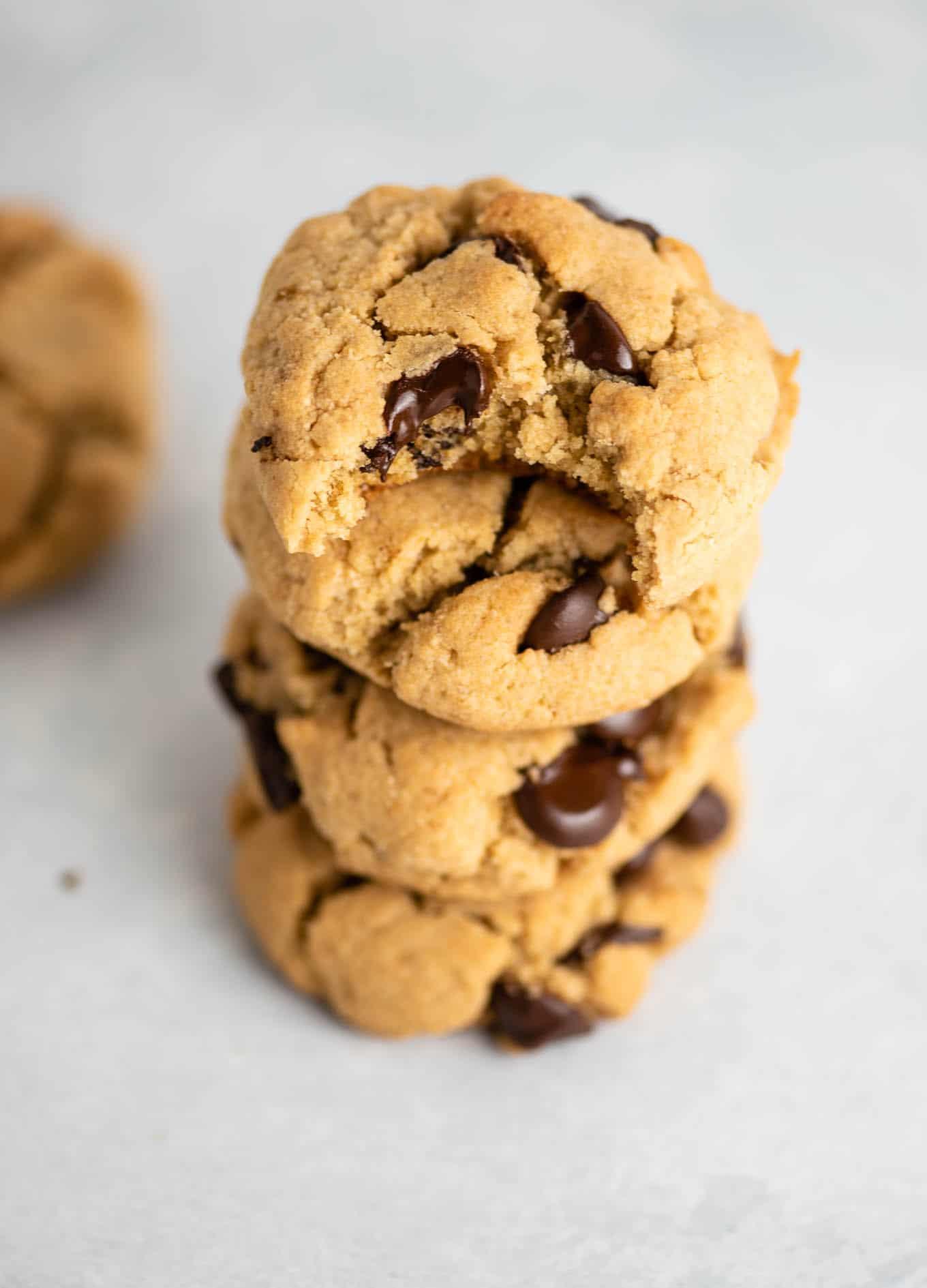 dairy free gluten free cookies
