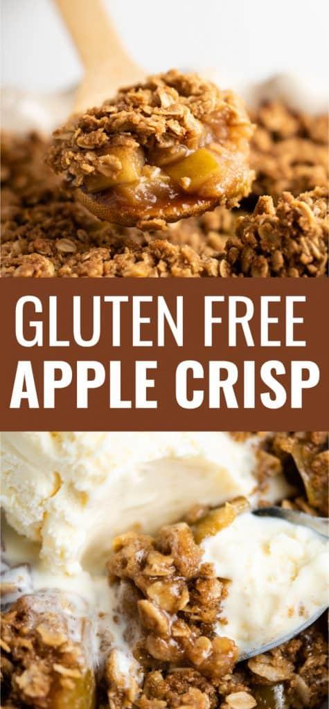 fall apple recipes gluten free