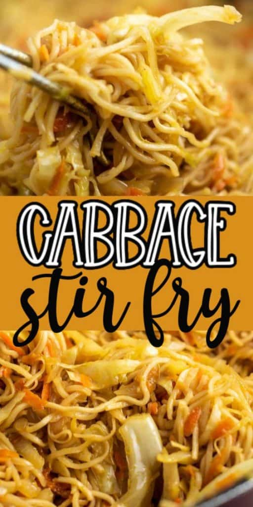 "image with text"" cabbage stir fry"""