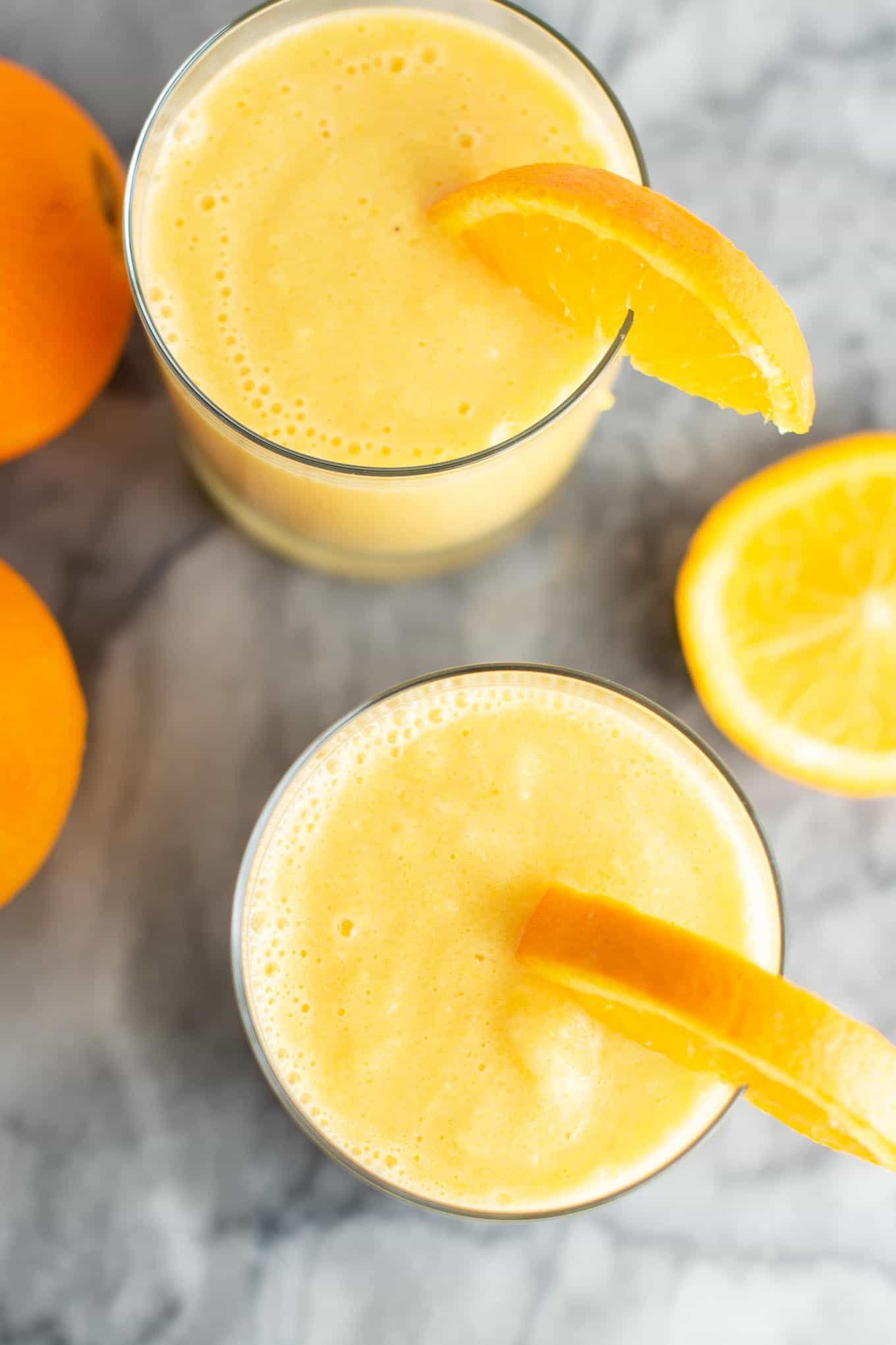 easy vitamin c smoothie