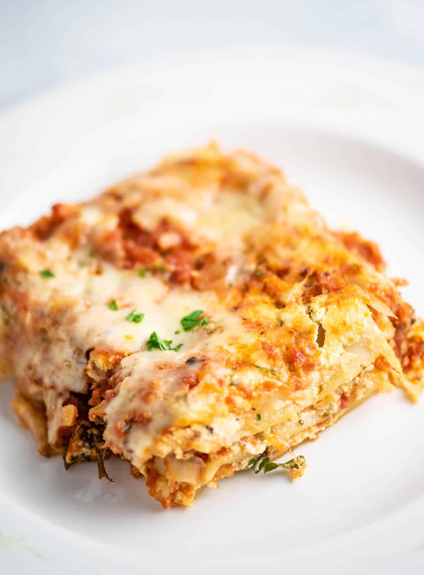 vegetarian pasta recipe