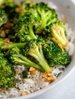 broccoli stir fry chinese