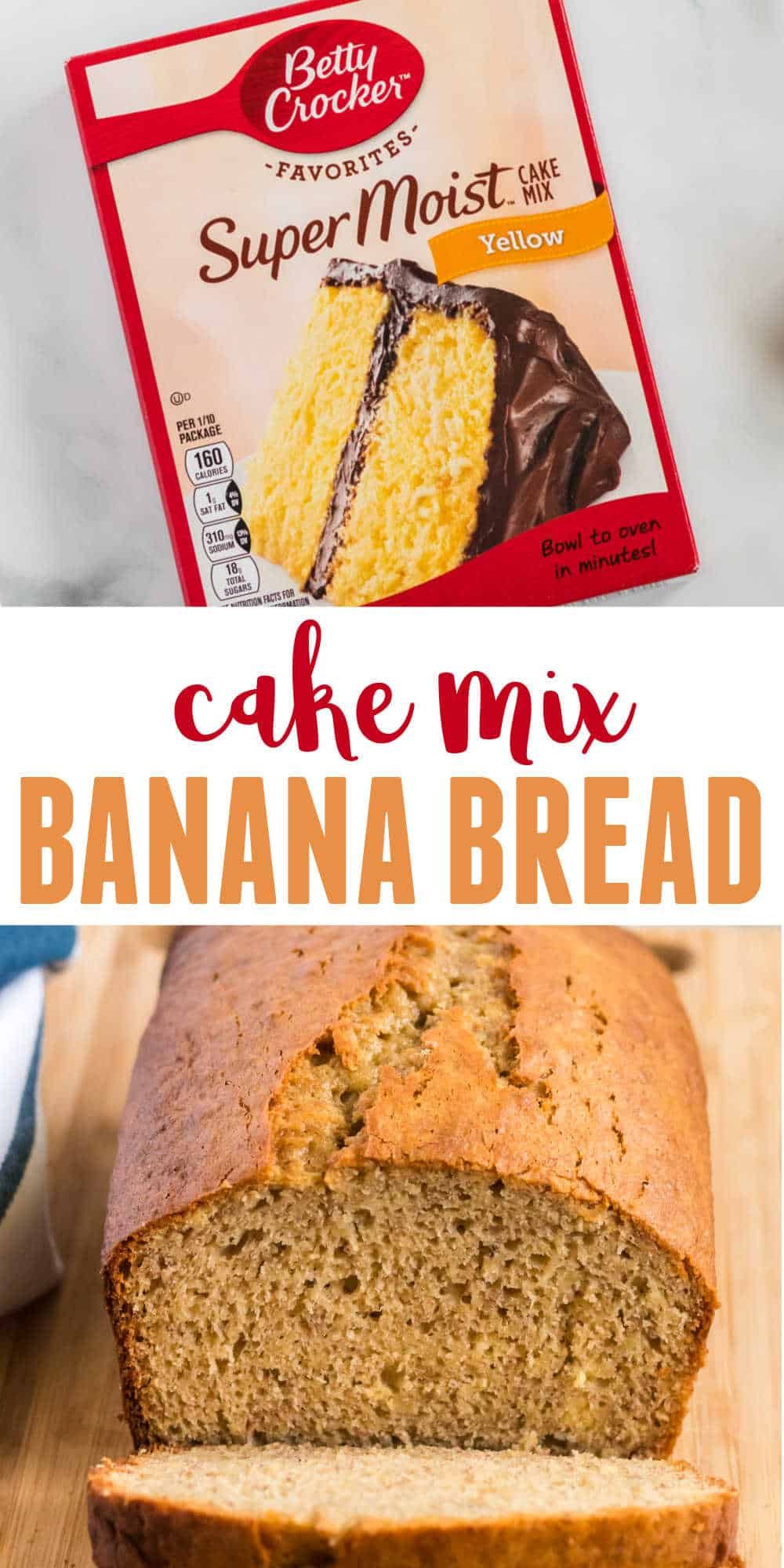 """image with text """"cake mix banana bread"""""""